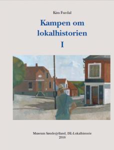 Kampen om lokalhistorien, 2016.