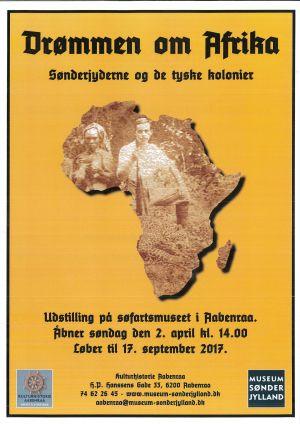 Udstilling: Drømmen om Afrika